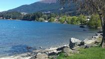 Christchurch Full Day Private Transfer or Excursion from Queenstown, Queenstown, Private Transfers