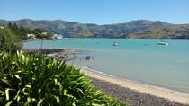 Escursione a terra da Akaroa a Christchurch, Christchurch, Ports of Call Tours