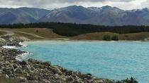 Queenstown to Christchurch Private Transfer and Tour, Queenstown, Private Transfers