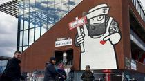 Alternative Bicycle Tour, Hamburg, Bike & Mountain Bike Tours