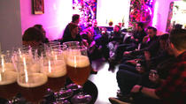 Craft Beer Tastings Tour in Hamburg, Hamburg, Beer & Brewery Tours