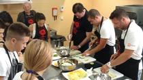 Cooking Class Traditional Fish and sea food and market Tour, Distrikt Setúbal