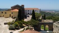 Three Castles Tour, Setubal District, Cultural Tours