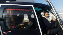 VIP Helicopter Ride Lisbon - Cascais - Tires to Pêgo Beach Sal Restaurant, Setubal District, ...