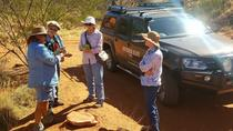Morning Tour to Ewaninga and Oak Valley Aboriginal Experience, Alice Springs, Day Trips