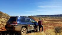 Private West MacDonnell Ranges Full Day Tour on Luxury Vehicle from Alice Springs, Alice Springs, ...