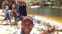 West MacDonnell erstreckt sich Pool zu Pool, Alice Springs, Day Trips