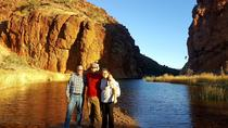 West MacDonnell Ranges Classic Tour, Alice Springs, Day Trips
