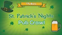 St Patricks Pub Crawl, Vienna, Bar, Club & Pub Tours
