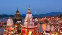 Haridwar and Rishikesh 2-Day Tour from Delhi, New Delhi, Day Trips
