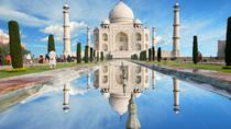 Luxury Taj Mahal and Agra Tour From Delhi By Mercedes Car or Audi Car, Agra, Day Trips
