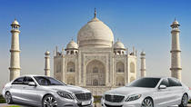 Private Agra Tour From Delhi By Mercedes Car - Travel In Business Class, New Delhi, Day Trips