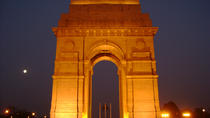 Private Old and New Delhi 1-Day Tour By Mercedes, New Delhi, Day Trips