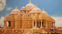 Private Old and New Delhi Full-Day Tour with Akshardham Temple, New Delhi, Full-day Tours