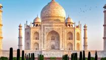 Private Taj Mahal Day Tour by Train from Delhi, New Delhi, Cultural Tours