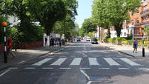 Small-Group Cab Tour of Beatles locations in London, London, Literary, Art & Music Tours