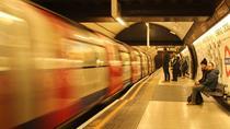 Underground and Tube Tour of London, London, Tubing