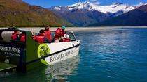 Wanaka Winter Jet Boat Tour, Wanaka, Jet Boats & Speed Boats