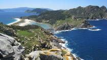 Full-day Cies Islands Guided Tour from Santiago, Santiago de Compostela, Day Trips