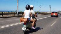 Lisbon Vespa tour, Lisbon, Vespa, Scooter & Moped Tours