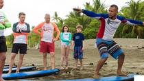 Beach Hopping Experience, Quepos, Other Water Sports