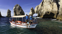 Los Cabos Glass Bottom Boat Tour, Los Cabos, Private Sightseeing Tours