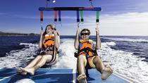 Parasailing Tour in Los Cabos, Los Cabos, Parasailing