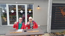 Taste Buds Tour: Wairarapa - Full Day, Wellington, Dining Experiences