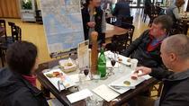 Wellington Shore Excursion: Half Day Taste Buds Tour of Petone, Wellington, Ports of Call Tours