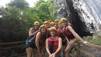 Phong Nha National Park - Paradise Cave and Dark Cave Tour, Hue, Adrenaline & Extreme