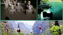 Phong Nha National Park - Phong Nha Cave and Dark Cave Tour, Central Vietnam, Adrenaline & Extreme