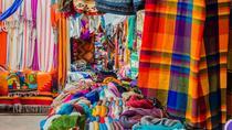 Artesanal Otavalo Market Experience, Quito, Day Trips