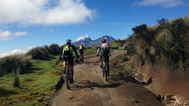 Bicicletas Illinizas, Quito, Bike & Mountain Bike Tours