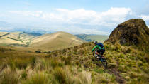 Bicicletas Quilotoa, Quito, Bike & Mountain Bike Tours