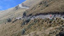 Cayambe Bikes, Quito, Bike & Mountain Bike Tours