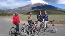 Cotopaxi Bikes, Quito, Bike & Mountain Bike Tours