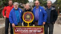 Ecuator Line Tour, Quito, Day Trips