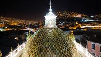 Quito City Tour by Night, Quito, Night Tours