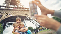 Guided Eiffel Tower Tour with Summit Access Option, Paris, Cultural Tours