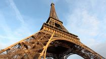 Paris Highlights Walking Tour Including Eiffel Tower Climb and Louvre Museum, Paris, Full-day Tours