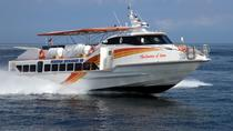 Transfer per Boot ab Bali zu den Gili-Inseln, Gili Islands, Ferry Services
