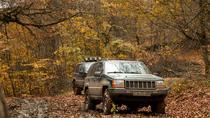 Jeep tour Geghard Monastey-Lake Vanki-Petroglyphs-Dragon stones-Garni Temple, Yerevan, 4WD, ATV &...