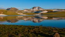 Jeep tour: Yerevan - Sevaberd - Lake Akna, Yerevan, 4WD, ATV & Off-Road Tours