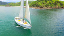 Small-Group Sunset Sail from Flamingo Marina, Guanacaste e Nord-Ovest