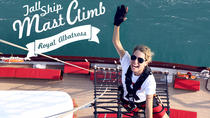 Royal Albatross Mast Climb, Singapore, 4WD, ATV & Off-Road Tours