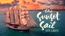 Sunset Sail City Lights, Singapore, Sailing Trips