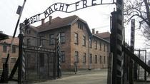Auschwitz and Birkenau Tour with Hotel Pick Up from Krakow, Krakow, Day Trips
