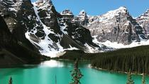 Private Tour of Lake Louise and the Icefield Parkway, Banff