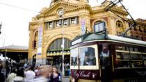 The Unique Melbourne City Tour - English Speaking Guide, Melbourne, Cultural Tours