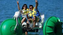 Aqua-Cycle Water Tricycle Rentals, Dallas, Other Water Sports
